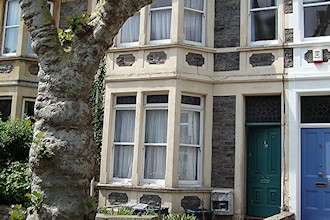 Student accommodation - 109 Sefton Park Road, Bristol BS7 9AW