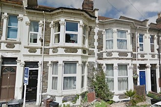 Student accommodation - 8 Kennington Avenue, Bristol BS7 9ET